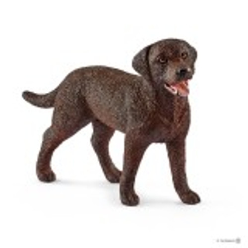 Schleich Labrador Retriever Female (13834)