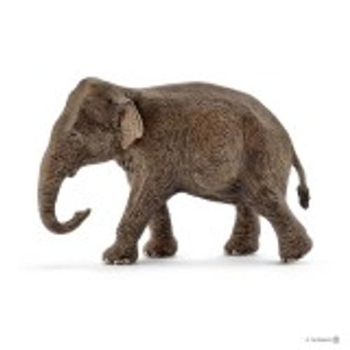 Schleich Asian Elephant Female (14753)