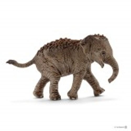 Schleich Asian Elephant, Calf (14755)