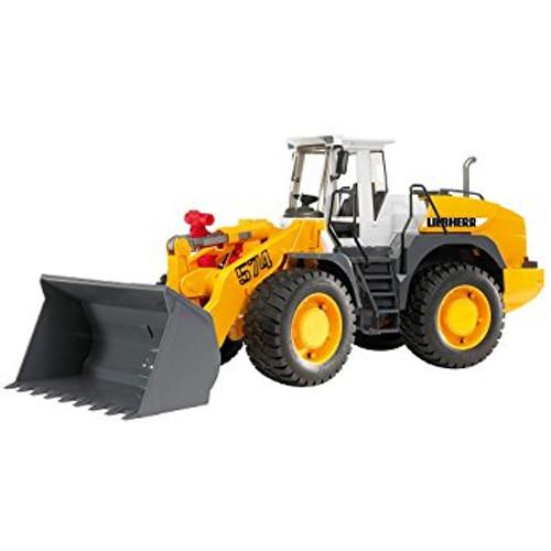 BRUDER Mechanical shovel Schaeffer Elektrisches Spielzeug