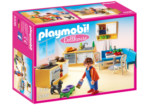 Playmobil Country Kitchen (5336)