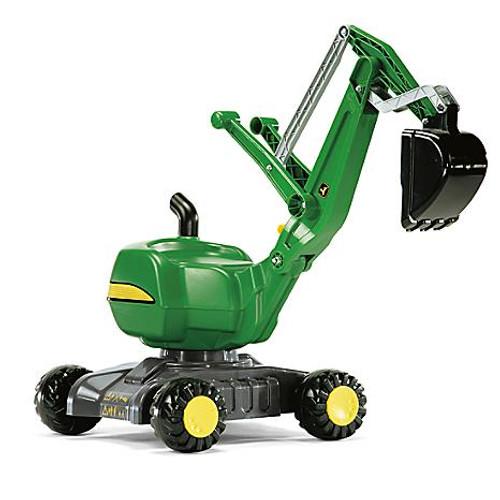 Rolly John Deere Excavator on Wheels (42102)