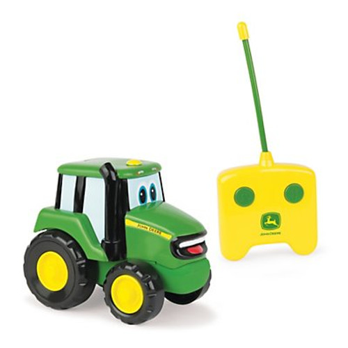 Britains Remote Controlled Johnny Tractor (42946A1)