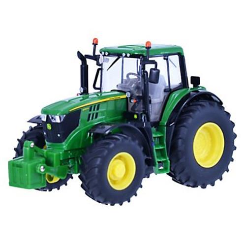 Britains John Deere 6195M Tractor (43150A1)