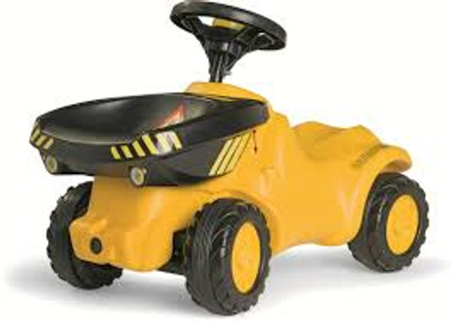 Rolly Junior Dumper Tractor (13214)