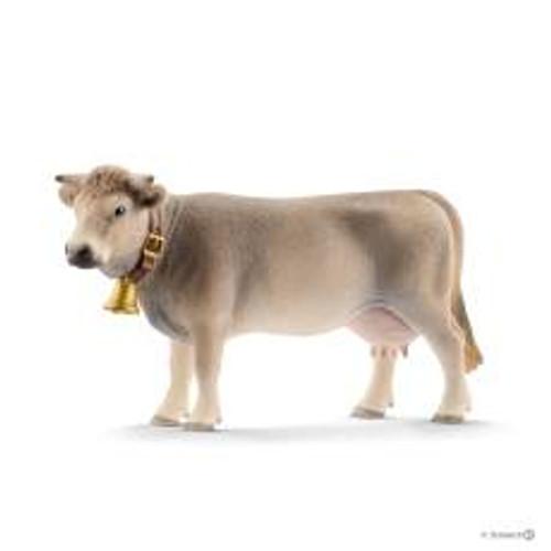 Schleich Braunveih Cow (13874)