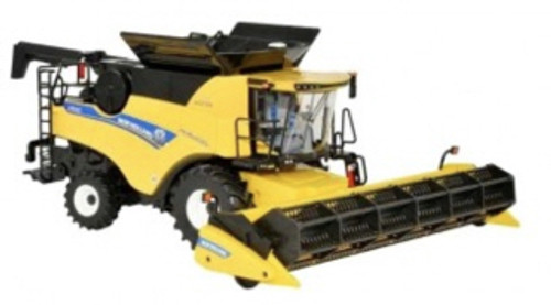 Britains New Holland Combine CR8.9 (43192)