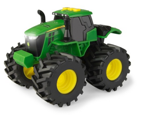 Britains Monster Treads Lights and Sounds Tractor (46656)