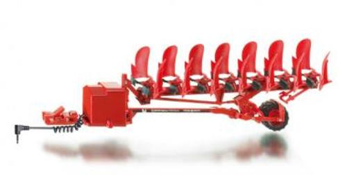 Siku Remote Control Plough (6783)