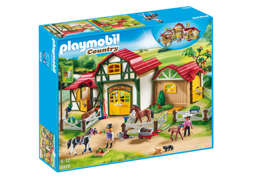 Playmobil Horse Farm (6926)