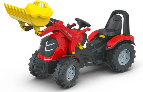 Rolly Xtrac Premium Ride on Tractor with Loader (65100)
