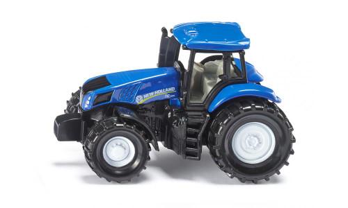 Siku Mini New Holland T8.390 Tractor (1012)