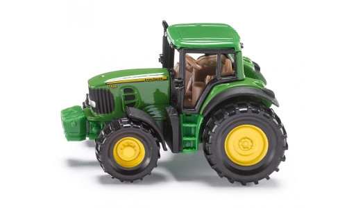 Siku Mini John Deere 7530 Tractor (1009)