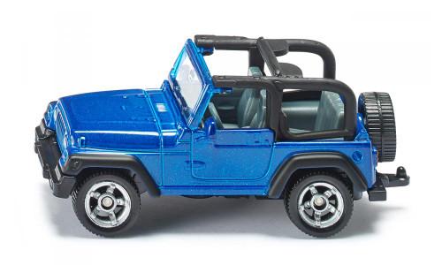 Siku Mini Jeep Wrangler (1342)