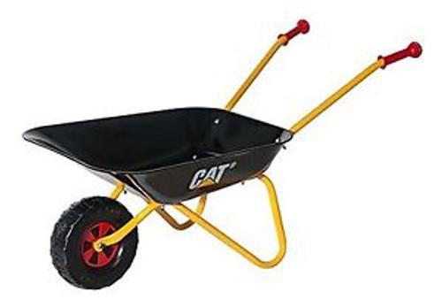 Rolly Metal CAT Wheelbarrow (27181)