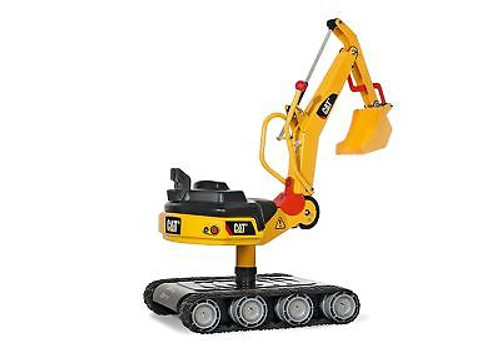 Rolly CAT Crawler Digger (51321)