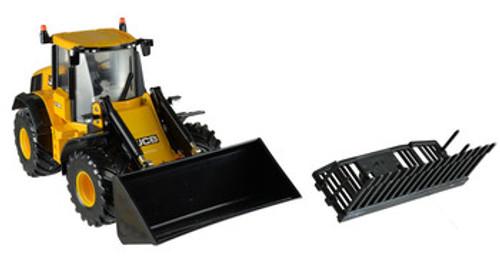 Britains JCB419S Wheeled Loading Shovel (43223)