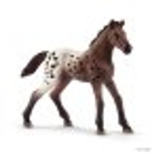 Schleich Appaloosa Foal (13862)