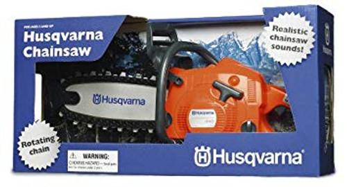 Husqvarna Kids Toy Chainsaw