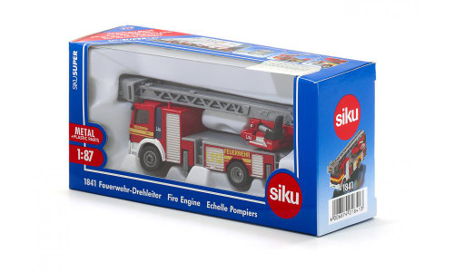 Siku 1:87 Fire Engine (1841)