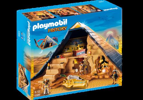 Playmobil Pharaoh's Pyramid (5386)