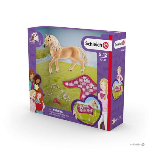 Schleich Horse Club playmat 42465