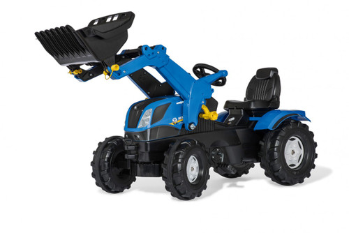 Rolly New Holland T7 Farmtrac Tractor (61125)