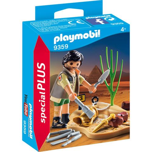 Playmobil Special Plus Archeologist (9359)