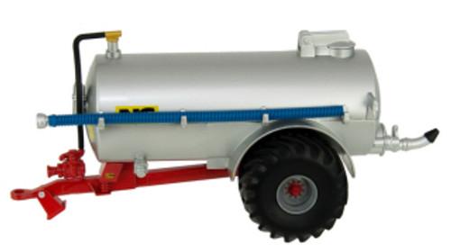 Britains NC Silver Fieldside Slurry Tanker (43238)