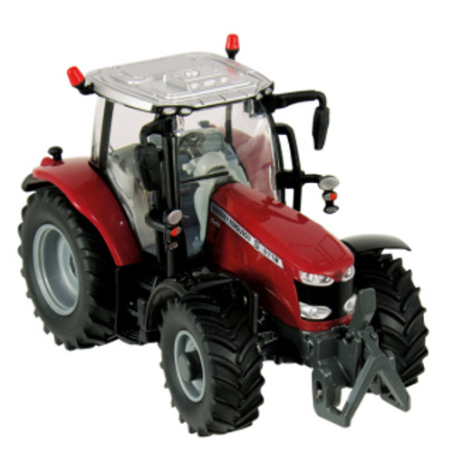 Britains Massey Ferguson 6718S Tractor (43235)