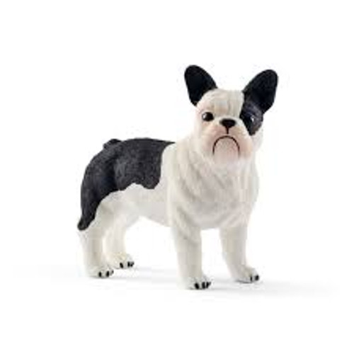 Schleich French Bulldog (13877)