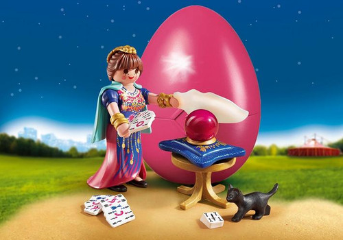 Playmobil Fortune Teller Gift Egg (9417)