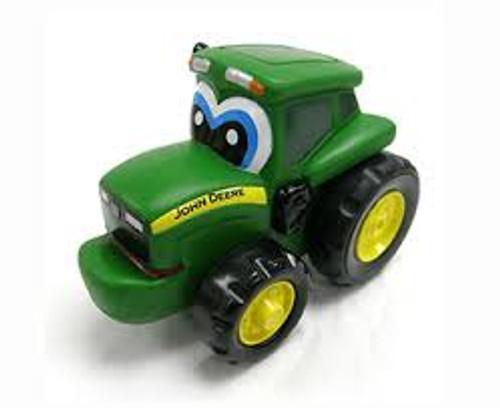 Britains John Deere Push & Roll Johnny Tractor (42925)