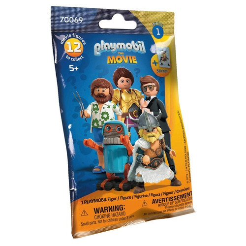 Playmobil 'The Movie' Blind Bag Series 12 (70069)