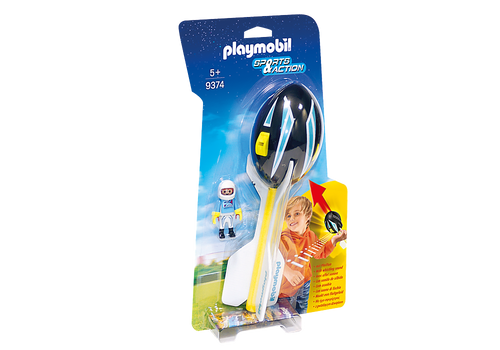 Playmobil Wind Flyer (9374)
