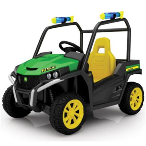 John Deere 6 Volt Battery Operated Gator (46402)
