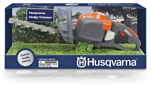 Husqvarna Kids Toy Hedge Trimmer