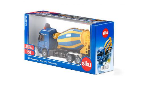 SIKU 1:50 Concrete Mixer Truck (3539)