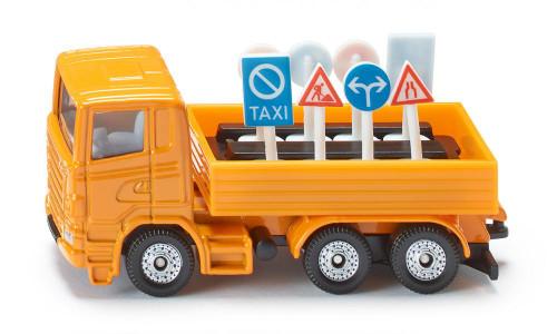 Siku Road Maintenance Truck (1322)