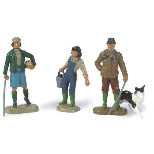 Britains Farming Family (40954)