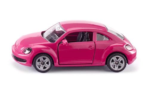 Siku Mini Pink VW Beetle (1488)