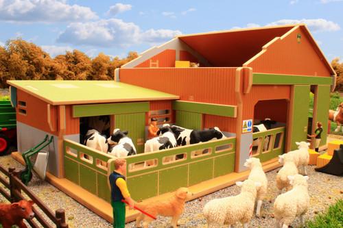 Brushwood My Big Farm - 1:24 Scale (BT8870)