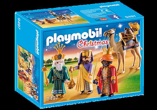 Playmobil Christmas Three Wise Kings (9497)