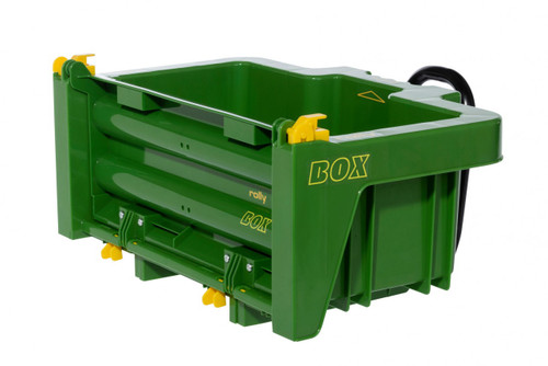 Rolly Link Box Green (40893)
