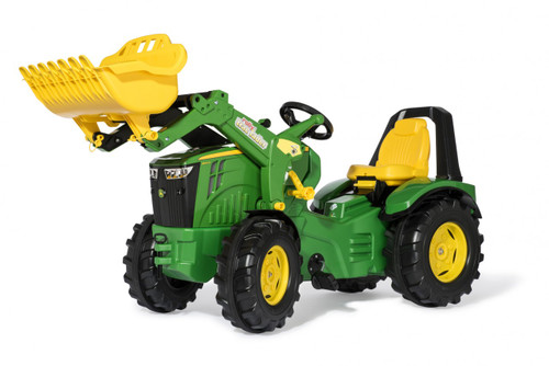 Rolly Xtrac Premium John Deere 8400R with Loader (65104)