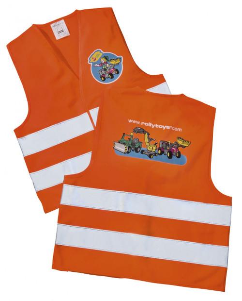 Rolly Kids Safety Vest (55869)