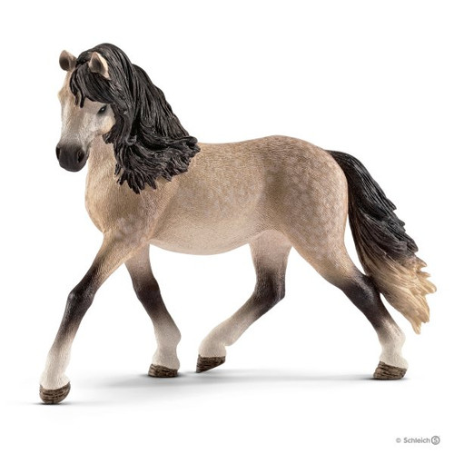 Schleich Andalusian Mare (13793)