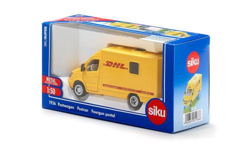 Siku 1:50 DHL Postvan (1936)