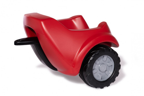 Rolly Red Mini Trac Trailer (12208)