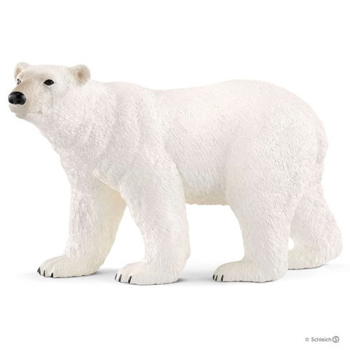 Schleich Polar Bear (14800)